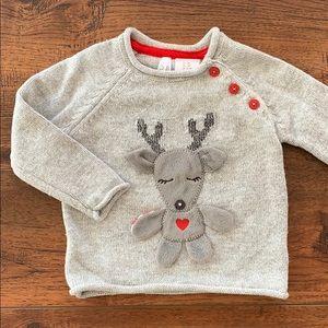 Kid's Christmas Sweater